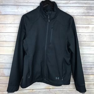 Under Armour Storm Full Zip Front Jacket